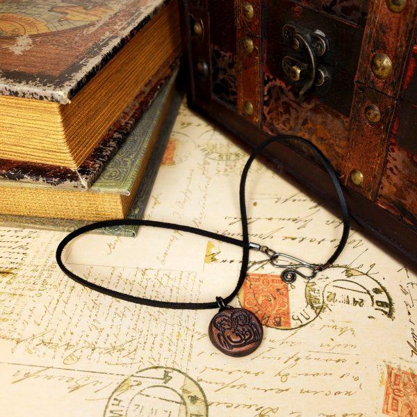 Zodiac and Horoscope Charm Necklace - Gemini