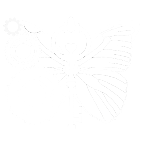 The Steampunk Butterfly
